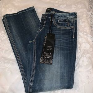 EXPRESS by REROCK Jeans (Size 12)